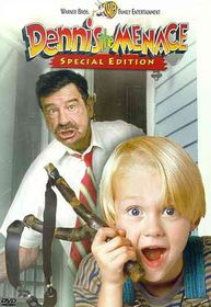 Dennis The Menace SE : 10th Anniversary Edition - (DVD)