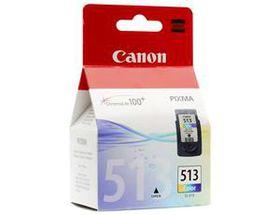 Canon CL-513 XL Dye Ink Cartridge - Tri-Colour