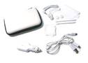 ORB DSi / Ds Lite Travel Pack White (DS)
