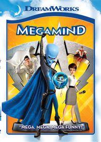 Megamind (DVD)