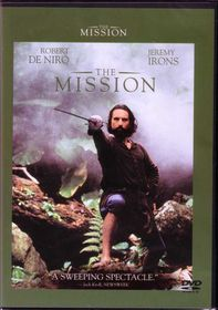 The Mission (Single Disc)(DVD)