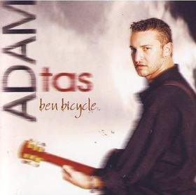 Tas, Adam - Ben Bicycle (CD)