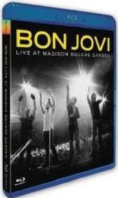 Live at Madison Square Garden - (Region A Import Blu-ray Disc)