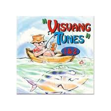 Visvang Tunes - Various Artists (CD)