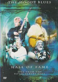 Moody Blues - Hall Of Fame - Live From The Royal Albert Hall (DVD)