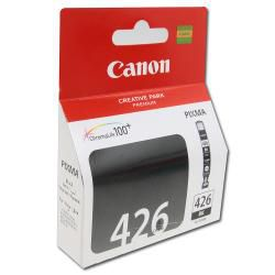 Canon CLI-426Bk Black Ink