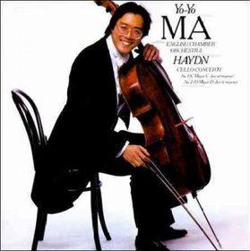 Haydn:Cello Concertos - (Import CD)