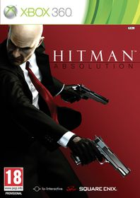 Hitman: Absolution (Xbox 360 Classics)