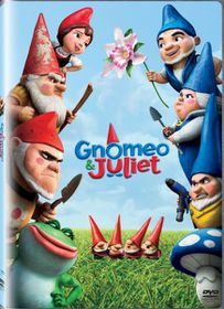Gnomeo & Juliet (DVD)