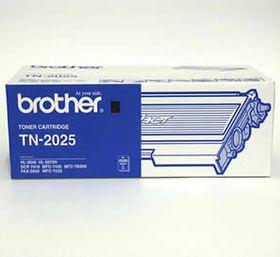 Brother TN-2025 - Black