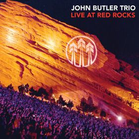 Live at Red Rocks - (Import CD)