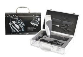 Carmen Profile  13Piece Grooming Set