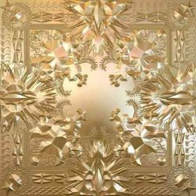 Watch the Throne ***Clean Version****- (Import CD)
