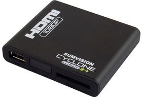 Sumvision - Cyclone Micro 2+ Media Player
