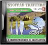 Stofpad Treffers - Vol.6 - Various Artists (CD)