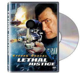 True Justice: Lethal Justice (DVD)
