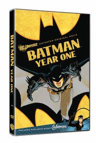 Batman Year One (DVD)
