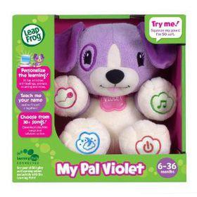 LeapFrog - My Pal - Violet