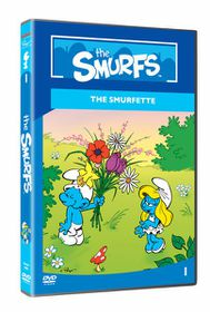 Smurfs Season 1 Vol 1: The Smurfette (DVD)
