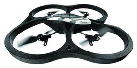 Parrot AR.Drone Full Kit  + Extra Battery