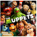 Soundtrack - The Muppets (CD)