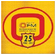 OFM - 25 Years - Various Artists (CD)