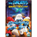 The Smurfs: The Legend Of The Sleepy Hollow (DVD)