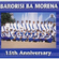 Barorisi Ba Morena - 15th Year Anniversary (CD)