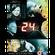 24 Season 6 (DVD)