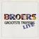 Broers - Grootste Treffers Live (CD)