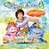 Carike & Ghoempie In Kinderland 8 - Carike & Ghoempie In Kinderland 8 (CD)