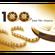 100 Best Film Classics - Various Artists (CD)