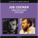 Cocker Joe - Civilized Man / Cocker (CD)