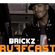 Brickz - Ruffcast (CD)