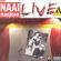 Die Naaimasjiene - Die Naaimasjiene Live (CD)
