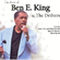 King, Ben E / Drifters - Best Of Ben E.King & The Drifters (CD)