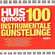 Huisgenoot-100 Instrumentele Gunstelinge - Various Artists (CD)