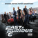 Original Soundtrack - Fast & Furious 6 (CD)