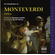An Introduction To Monteverdi - An Introduction To Monteverdi (CD)