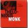 Monk Thelonious - Genius Of Modern Music - Vol.2 (CD)