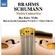 Schumann/brahms: Violin Concertos - Schumann/brahms: Violin Concertos (CD)