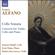 Alfano: Cello Sonata - Cello Sonata (CD)