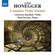 Honegger: Violin Sonatas - Violin Sonatas (CD)