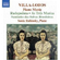 Villa Lobos:Piano Music Vol 6 Rudepoe - (Import CD)