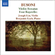 Busoni - Violin Sonatas No. 1 & 2 (CD)