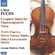 Fuchs Lillian - Complete Music For Unaccompanied Viola (CD)