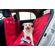 Wagworld - Seat Hammock - Double (125cm x 160cm) - Red