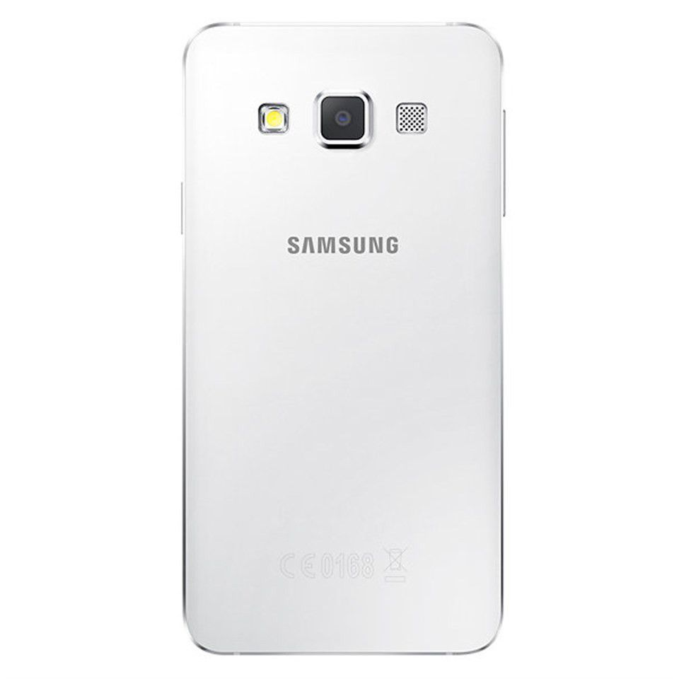 samsung galaxy a3 16gb lte white buy online in south africa. Black Bedroom Furniture Sets. Home Design Ideas