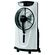 Goldair - Rechargeable Box Fan - White