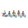 Miles From Tomorrow Figures Pack 5 (Family Pack)